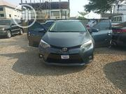 Toyota Corolla 2016 Gray | Cars for sale in Abuja (FCT) State, Wuse 2