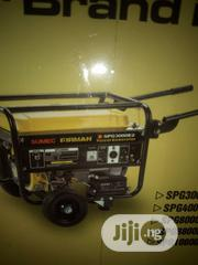 4kva Spg4000e2 Sumec Firman USA Standard 100% Copper | Electrical Equipment for sale in Lagos State, Lekki Phase 1