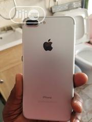 Apple iPhone 7 Plus 32 GB Silver   Mobile Phones for sale in Abuja (FCT) State, Kado