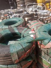Car Tyres And Rims Both Old And New | Vehicle Parts & Accessories for sale in Abuja (FCT) State, Apo District