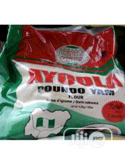 Yam Powder Ayoola 1kg | Feeds, Supplements & Seeds for sale in Abuja (FCT) State, Maitama