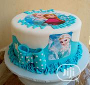 Frozen Themed Cake | Party, Catering & Event Services for sale in Kaduna State, Igabi