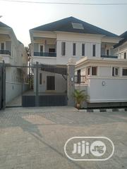 New 4 Bedroom Semi Detached Duplex By Chevron Toll Gate Lekki For Sale.   Houses & Apartments For Sale for sale in Lagos State, Lekki Phase 1