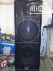 Tt Double Speaker | Audio & Music Equipment for sale in Lagos State, Ojo