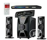 Djack Bluetooth Home Theater | Audio & Music Equipment for sale in Abuja (FCT) State, Wuse 2