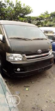 Toyota Hiace For Sale | Buses & Microbuses for sale in Lagos State, Apapa