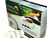 Fight Prostate Affliction With Stage a Tea | Vitamins & Supplements for sale in Kaduna State, Kaduna