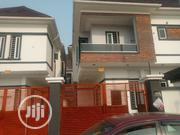 Clean & Spacious 4 Bedroom Semi Detached Duplex At Chevron Lekki For Sale. | Houses & Apartments For Sale for sale in Lagos State, Lekki Phase 1