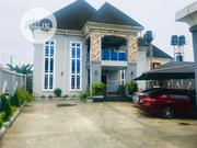 For Sale: A Tastefully Finished 4 Bedroom Duplex on 1 Plot at Eliozu | Houses & Apartments For Sale for sale in Rivers State, Port-Harcourt