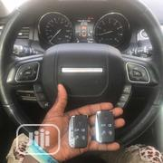 Tracker And Keyless | Vehicle Parts & Accessories for sale in Lagos State, Ikotun/Igando