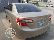 Toyota Camry 2013 Gold | Cars for sale in Akwa Ibom State, Uyo