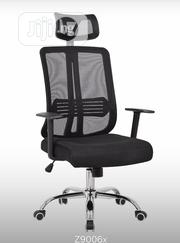 Mesh Office Chair | Furniture for sale in Lagos State, Ikeja