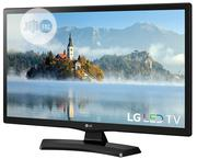 LG Electronics 22LJ4540 22-Inch 1080p IPS LED TV (2017 Model) | TV & DVD Equipment for sale in Lagos State, Ikeja