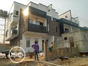 4 Bedroom Semi Detached Duplex With Bq   Houses & Apartments For Sale for sale in Lagos State, Lekki Phase 1