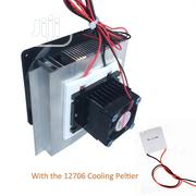12V Dual-core Electronic Refrigeration Diy Semiconductor Cooling Kit | Home Appliances for sale in Enugu State, Enugu
