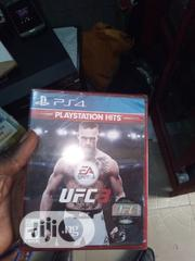 Ps4 Playstation Hits Ufc 3 Box 3game | Video Game Consoles for sale in Lagos State, Ikeja