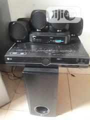 LG Home Theater Sound Systems   Audio & Music Equipment for sale in Lagos State, Gbagada