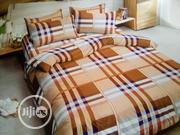 Bedsheet With Duvet | Home Accessories for sale in Lagos State, Surulere