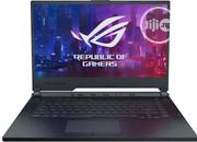 New Laptop Asus ROG GL553VD 8GB Intel Core I7 SSD 512GB | Laptops & Computers for sale in Lagos State, Ikeja