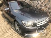 Mercedes-Benz C300 2015 Gray | Cars for sale in Lagos State, Lagos Island