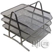 Multi-tray Office Document Rack | Stationery for sale in Lagos State