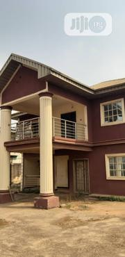 Newly Built Block of 2flat on a Full Plot for Sale at Abule Egba | Houses & Apartments For Sale for sale in Lagos State, Agboyi/Ketu