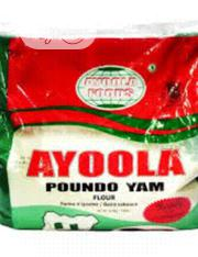 Ayoola Poundo Yam | Feeds, Supplements & Seeds for sale in Abuja (FCT) State, Lugbe District