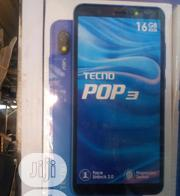 Tecno Pop 3 Plus 16 GB | Mobile Phones for sale in Abuja (FCT) State, Wuse 2