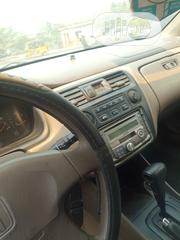 Honda Accord 1998 Coupe White | Cars for sale in Oyo State, Oluyole