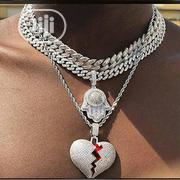 Classic Cuban Chain Set | Jewelry for sale in Lagos State, Surulere