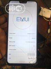 Huawei Y9 64 GB Black | Mobile Phones for sale in Lagos State, Alimosho