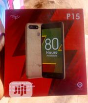 Itel P33 Plus 16 GB Gray | Mobile Phones for sale in Abuja (FCT) State, Wuse