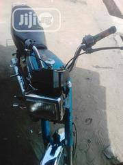 Jincheng JC 100 Y 2014 Blue | Motorcycles & Scooters for sale in Osun State, Ede