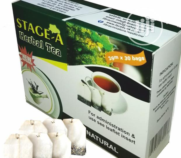 Healthy Prostate Is Yours With Stage a Herbal Tea