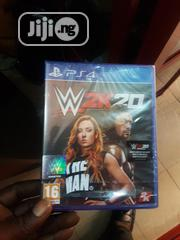 Ps4 Cd W2k20 | Video Game Consoles for sale in Lagos State