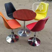 Eatery Chairs and Table   Furniture for sale in Lagos State, Ojo