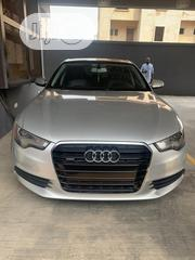 Audi A6 2012 2.0T Silver | Cars for sale in Edo State, Benin City
