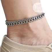 Classic Leg Chain | Jewelry for sale in Lagos State, Surulere