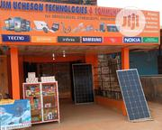 We Sell New Phones, Solar Panels, Batteries, Inverters, Computers Etc   Solar Energy for sale in Imo State, Okigwe