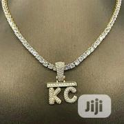 KC Chain and Pendant | Jewelry for sale in Lagos State, Surulere