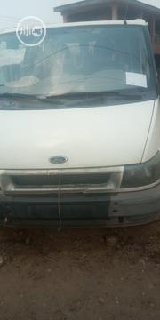 Ford F 2002 White | Buses & Microbuses for sale in Lagos State, Ikotun/Igando
