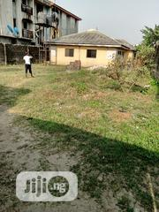 2 Plots With 3 Blocks of Flat for Sale at Abuloma | Land & Plots For Sale for sale in Rivers State, Port-Harcourt