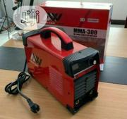 300 Inverter Welding Machine | Electrical Equipment for sale in Lagos State, Apapa