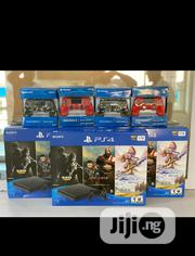 Ps4+Extra Pad And Some Disc | Video Game Consoles for sale in Abuja (FCT) State, Wuse 2