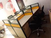 Workstation By 4 Seaters   Furniture for sale in Lagos State, Lekki Phase 2