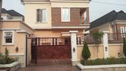 4 Bedroom Detached Duplex With B/Q | Houses & Apartments For Sale for sale in Lagos State, Ikeja