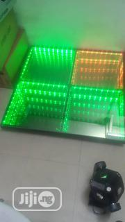 3D LED Light Dance Floor RGB For Stage, Studio, Nightclub, Wedding | Stage Lighting & Effects for sale in Lagos State, Ojo