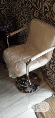 White Barstools Chair | Furniture for sale in Lagos State, Ojo