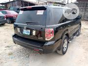 Honda Pilot 2006 EX 4x4 (3.5L 6cyl 5A) Black | Cars for sale in Akwa Ibom State, Uyo