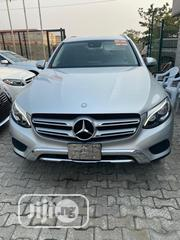 Mercedes-Benz GLC-Class 2016 Gray | Cars for sale in Lagos State, Lagos Island